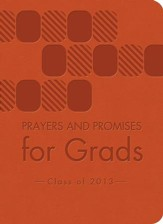 Prayers and Promises for Grads - eBook