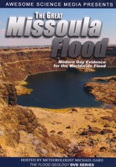 The Flood Geology DVD Series: The Great Missoula Flood