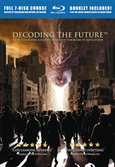 Decoding the Future: Book of Revelation, 7-Disc Course