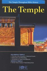The Temple, Pamphlet