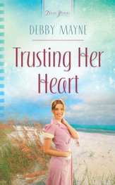 Trusting Her Heart - eBook