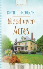 Woodhaven Acres - eBook