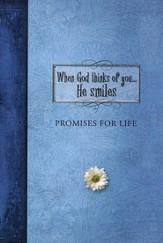 Pocketbooks God Smiles