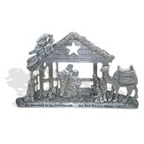 Nativity Scene Figure