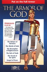 The Armor of God (10 pack)
