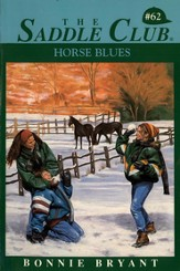 Horse Blues - eBook