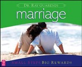 Marriage: Small Steps, Big Rewards, Audio Book on CD