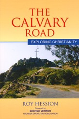 Calvary Road - Slightly Imperfect