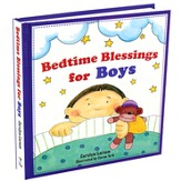 Bedtime Blessings for Boys