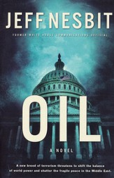 Oil, Principalities and Powers Series #2