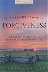 The Healing Power of Forgiveness - Slightly Imperfect