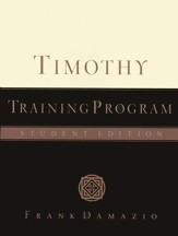 Timothy Training Program