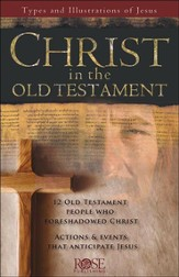 Christ in the Old Testament 10 Pack