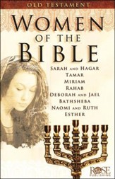 Women of the Bible: OT