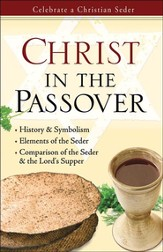 Christ in the Passover (10 Pack)