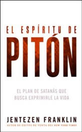 El Espiritu de Piton  (The Spirit of Python)