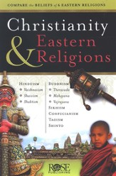Christianity & Eastern Religion pamphlet