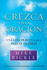 Crezca en la Oración  (Growing in Prayer)