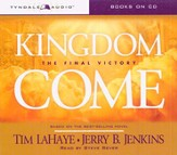 Kingdom Come: The Final Victory - audiobook on CD