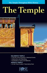 Temple - eBook