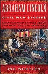 Abraham Lincoln Civil War Stories - eBook