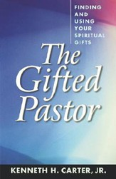 The Gifted Pastor - eBook