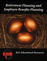 Retirement Planning Textbook / Digital original - eBook