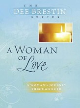 A Woman of Love - eBook