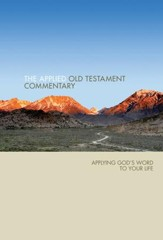 Applied OT Bible Commentary - eBook