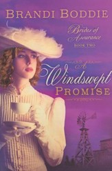A Windswept Promise, Brides of Assurance Series #2