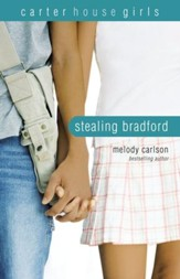 Stealing Bradford - eBook