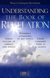 Understanding the Book of Revelation--Pamphlet  - Slightly Imperfect