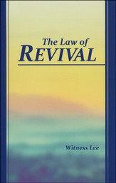The Law of Revival