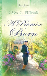 A Promise Born - eBook