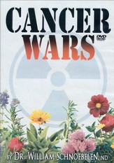Cancer Wars: 2-DVD Set