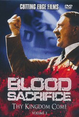 Blood Sacrifice: The Kingdom Come Vol. 2, DVD