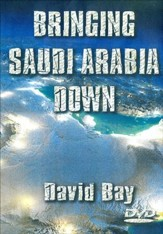 Bringing Down Saudi Arabia, DVD