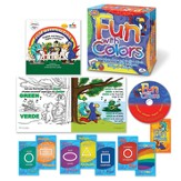 Fun with Colors--DVD Kit