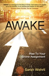 Awake: Rise to Your Divine Assignment - eBook