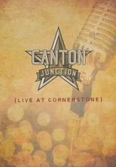 Canton Junction Live at Cornerstone