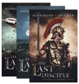 The Last Disciple Series, Volumes 1-3