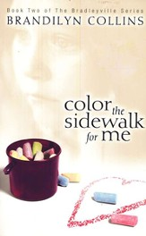 Color the Sidewalk for Me - eBook