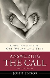 Answering the Call: Saving Innocent Lives One Woman at a Time-Updated Edition - eBook