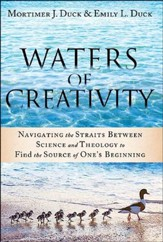 Waters of Creativity