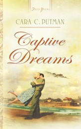 Captive Dreams - eBook