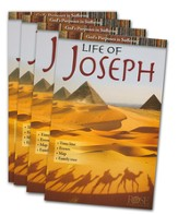 Life of Joseph: God's Power Revealed, 10-pack