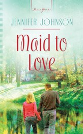 Maid to Love - eBook