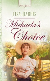 Michaela's Choice - eBook