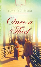 Once a Thief - eBook