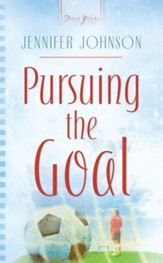 Pursuing The Goal - eBook